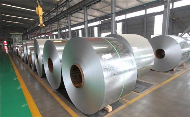 Lo thép Trung Quốc tràn vào, Bộ Tài chính đề xuất tăng thuế nhập khẩu thép