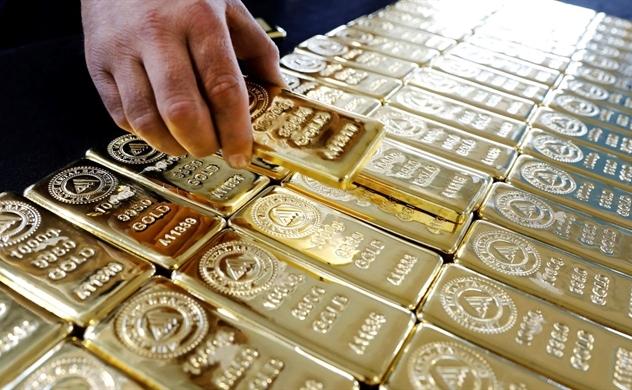 Tuần này giá vàng sẽ tăng hay giảm?