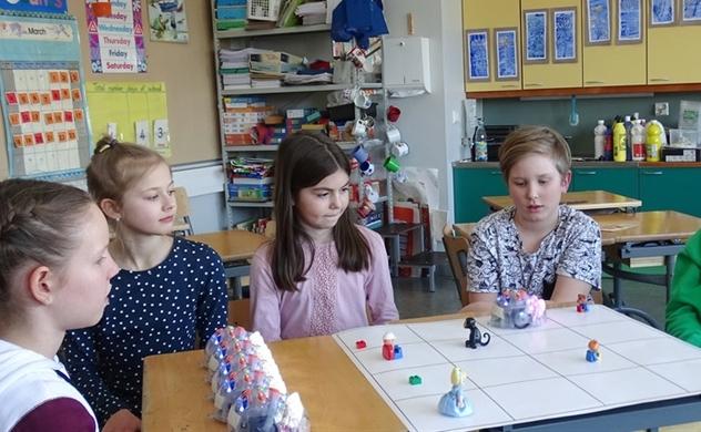 Bí mật về nền giáo dục hàng đầu thế giới của Phần Lan
