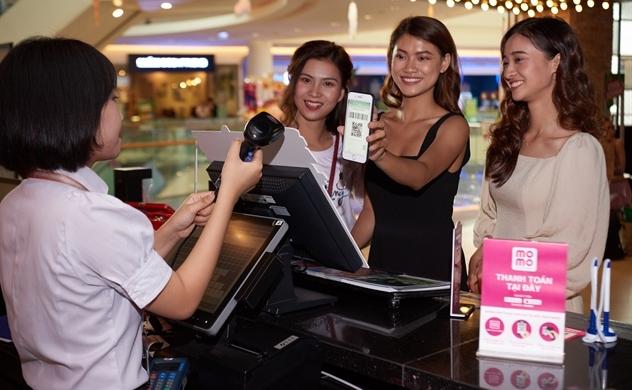 Ví điện tử MoMo và hành trình 12 năm chinh phục khách hàng