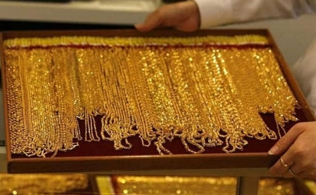 Vàng sẽ tiếp tục tăng giá?
