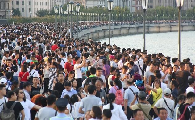 Dân số thế giới đã tăng gấp đôi trong 4 thập kỷ