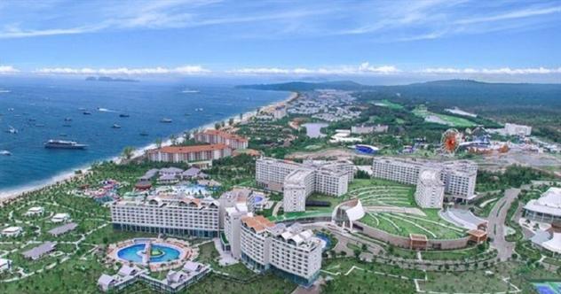Xin ý kiến thành lập Thành phố Phú Quốc trong quý III/2019