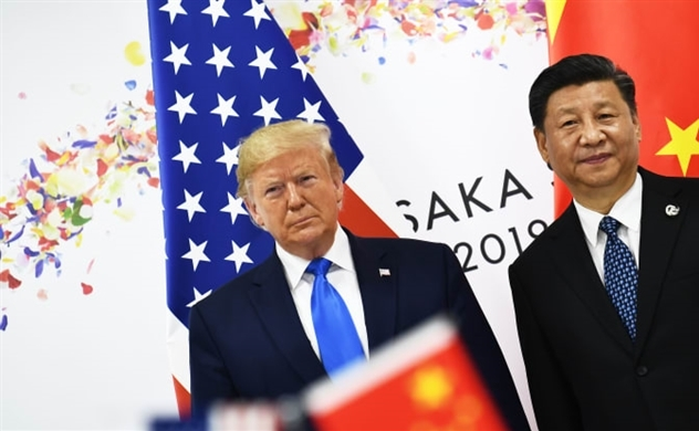 Trung Quốc tuyên bố sẽ trả đũa nếu Mỹ áp mức thuế mới