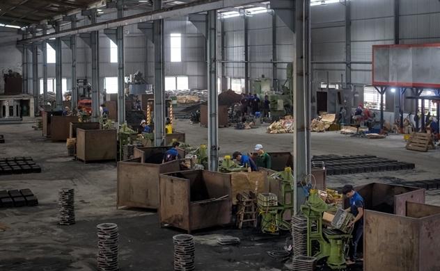 WSJ: Việt Nam sẽ cần thêm nhiều năm nữa để trở thành công xưởng của thế giới