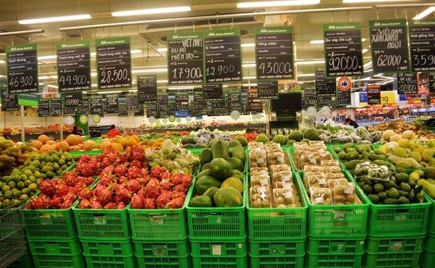 MM Mega Market đẩy mạnh xuất khẩu nông sản Việt sang các thị trường nước ngoài