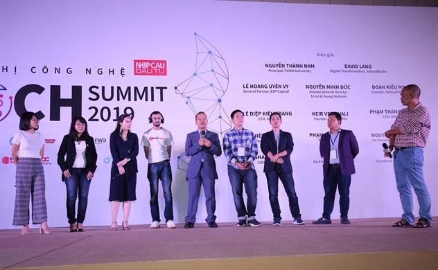 Tech Summit 2019: Quyền năng của ABCD