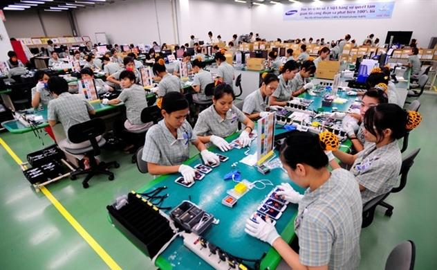 Hưởng lợi từ thương chiến, xuất khẩu điện thoại của Việt Nam tăng mạnh