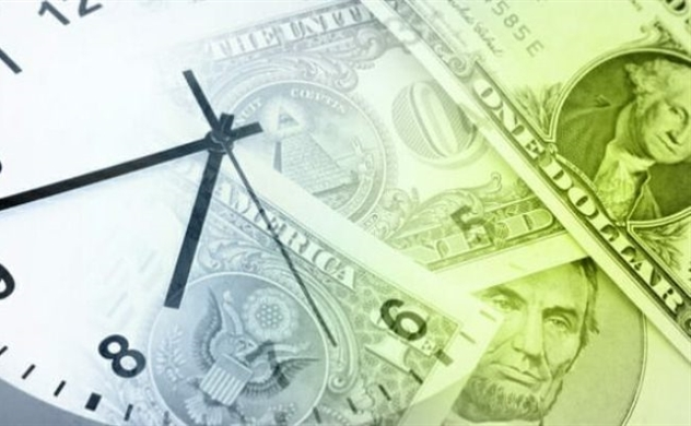 Tương lai của tiền mặt