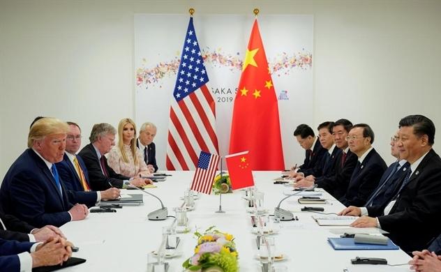 Mỹ và Trung Quốc đồng ý khởi động lại đàm phán thương mại