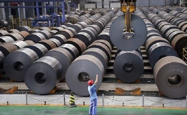Mỹ áp thuế CBPG 141% lên thép xây dựng Trung Quốc