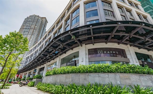 Kafnu Tp. Hồ Chí Minh: Hơn cả một điểm đến để thế hệ khởi nghiệp cùng kết nối, hợp tác và phát triển