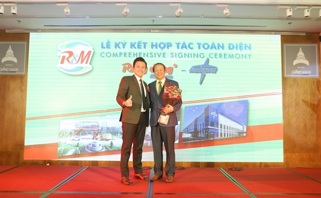 Rạng Đông Healthcare và Medline Industries ký kết hợp tác toàn diện