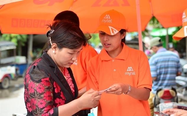 Nửa đầu năm, Viettel Global lãi hơn nghìn tỷ nhờ thị trường Đông Nam Á