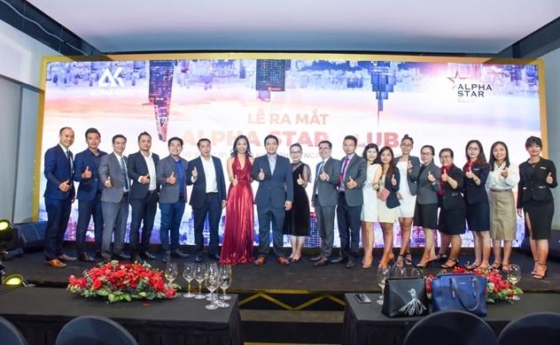 Alpha Star Club: Khát vọng mới của một thế hệ chuyên viên tư vấn bất động sản triệu đô