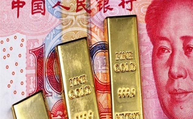 Trung Quốc đã mua thêm gần 100 tấn vàng để dự trữ