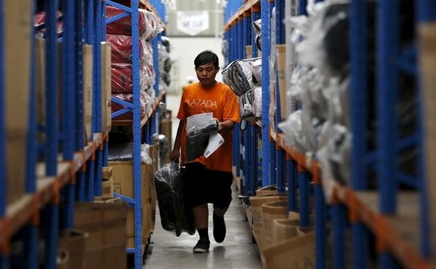 Vì sao Alibaba chưa thể chinh phục được thị trường Việt Nam?