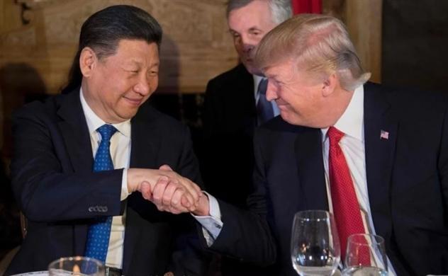 Mỹ - Trung bày tỏ thiện chí trước thềm đàm phán