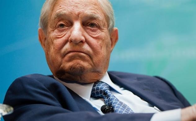 Tỷ phú George Soros: Mỹ đưa Huawei vào