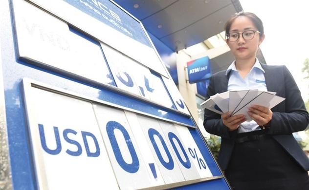 Ngân hàng Nhà nước hạ lãi suất điều hành