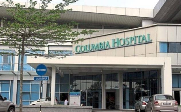 TPG Capital mua lại chuỗi bệnh viện của Columbia Asia