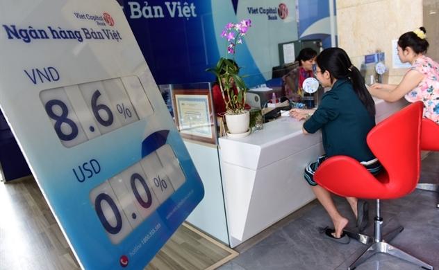 Tình hình kinh doanh của ngân hàng Bản Việt trước ngày chào sàn UPCoM
