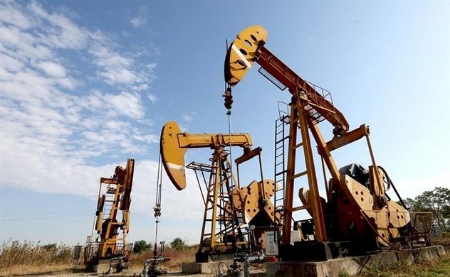 Giá dầu thế giới tăng vọt 19,5% sau vụ tấn công vào nhà máy tại Ả Rập Saudi