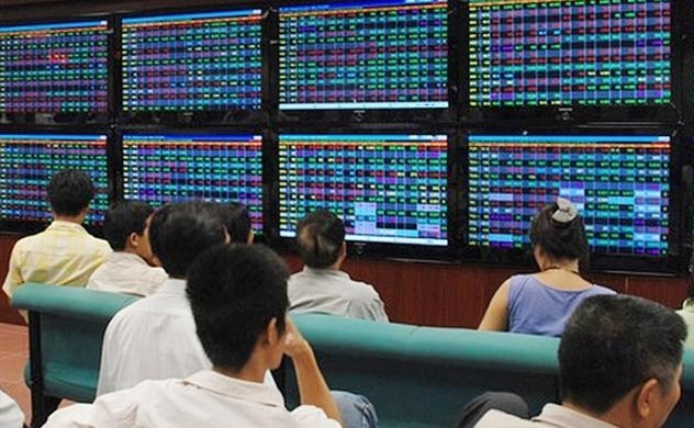 Chứng khoán 16/09: VN-Index tiếp tục đà tăng, cổ phiếu Ngân hàng phân hóa