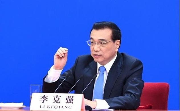 Thủ tướng Trung Quốc: Rất khó để duy trì tăng trưởng kinh tế từ 6% trở lên