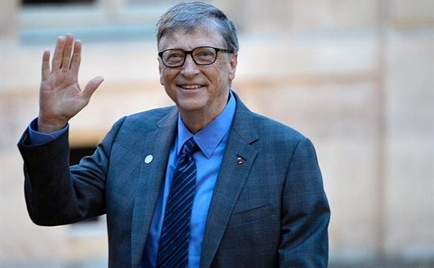 Tại sao tài sản của Bill Gates vẫn không ngừng tăng lên dù đã nghỉ hưu và đi làm từ thiện?