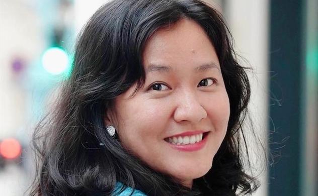 Bà Lê Diệp Kiều Trang sẽ rời Go-Viet sau 5 tháng làm việc