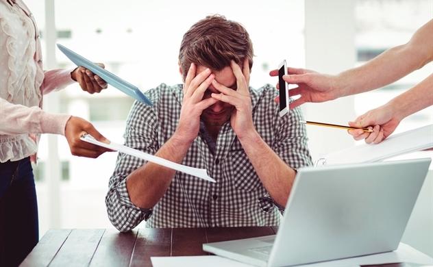 Bảo vệ gan trước tác động của stress