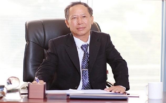 Ông Doãn Tới đăng ký mua 2,6 triệu ANV