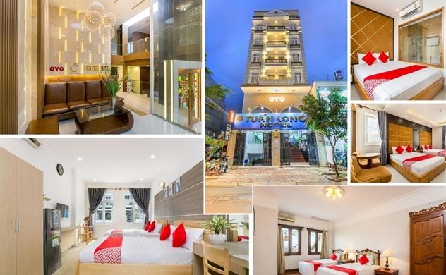 OYO Hotels & Homes tiếp tục nỗ lực chuyển đổi ngành khách sạn Việt Nam