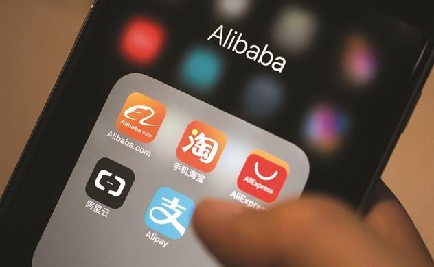 Amazon vs Alibaba tại Việt Nam