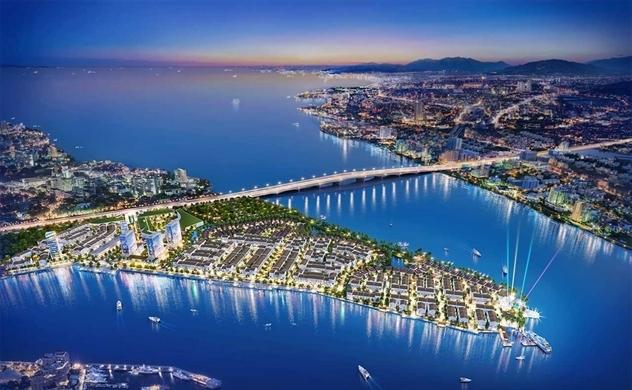 Khám phá sức hấp dẫn của khu đô thị đẳng cấp Marine City