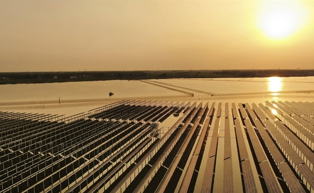 Cách mạng năng lượng mặt trời: Thành công của Trung Quốc và bài học cho ASEAN