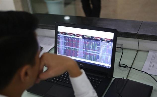 Chứng khoán chiều 23/09: Phe bán áp đảo, VN-Index quay đầu giảm mạnh