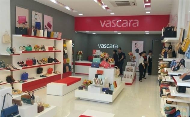 134 cửa hàng Vascara về tay ông lớn bán lẻ Nhật