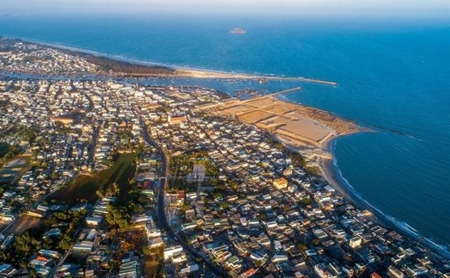 Bình Thuận trao chủ trương đầu tư cho loạt dự án du lịch- nghỉ dưỡng