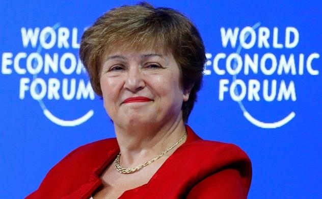 Bà Kristalina Georgieva: Tân Tổng Giám đốc của Quỹ Tiền tệ quốc tế IMF