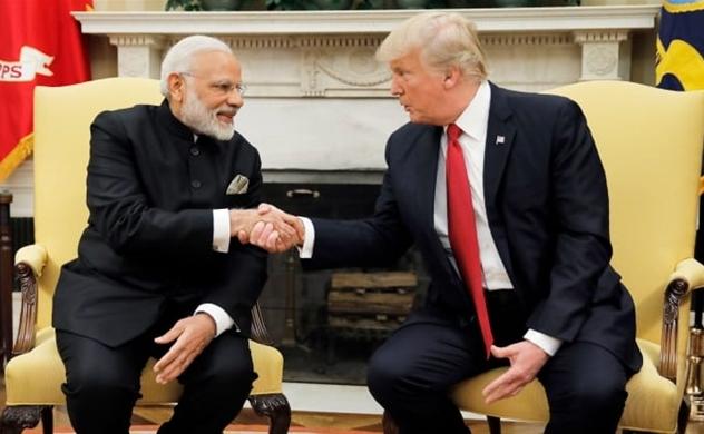 Ấn Độ có thể trở thành đối tác chiến lược của Mỹ?