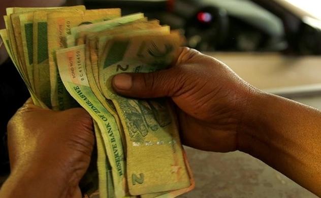 IMF: Zimbabwe là nước có mức lạm phát cao nhất thế giới