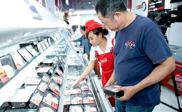 Thịt sạch MEATDeli chính thức có mặt tại TP.HCM