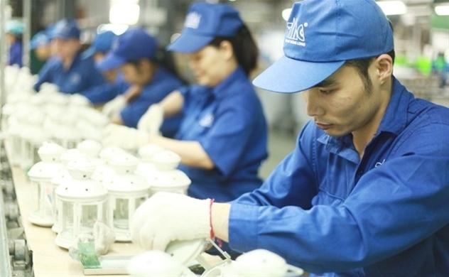 9 tháng đầu năm 2019, tăng trưởng GDP Việt Nam đạt 6,98%