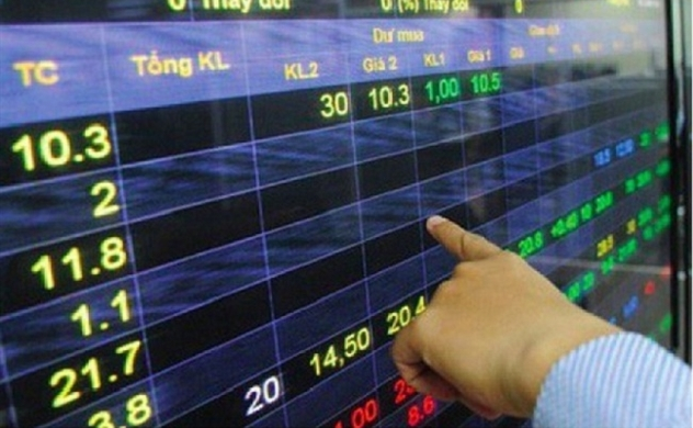 Thị trường chứng khoán Việt Nam không được nâng hạng, nhiều cổ phiếu vẫn tăng nóng