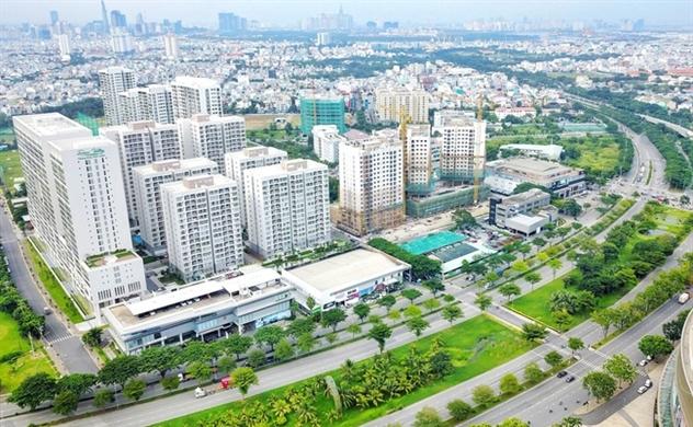 Nhà giàu Hàn Quốc để mắt tới bất động sản Việt Nam