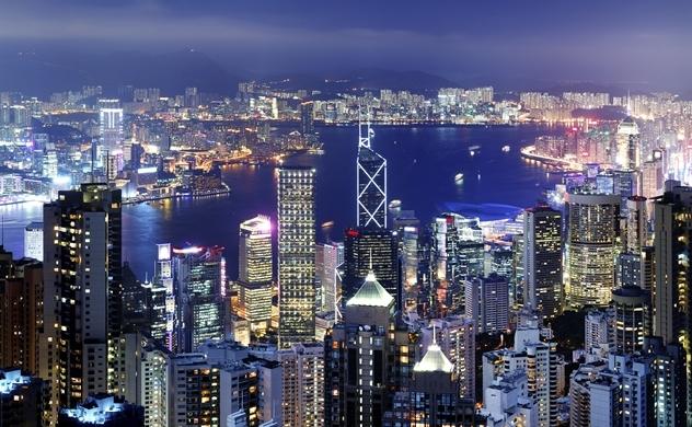 Giá nhà tại Hồng Kông tăng vọt hơn 200%