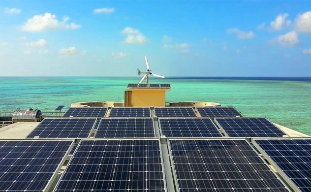 Điện mặt trời một giá: Chủ đầu tư nói gì?