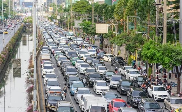 Thủ tướng Thái Lan cân nhắc di dời thủ đô ra khỏi Bangkok